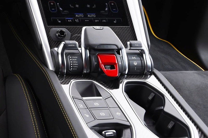 2018 - [Lamborghini] SUV Urus [LB 736] - Page 9 49448a10