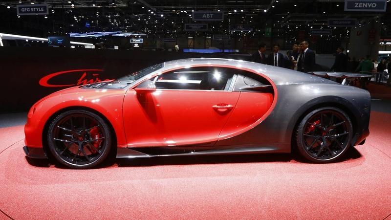 2016 - [Bugatti] Chiron  - Page 16 49826110