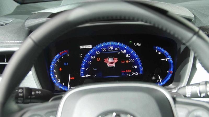 2018 - [Toyota] Corolla 2018 - Page 6 49b4f310