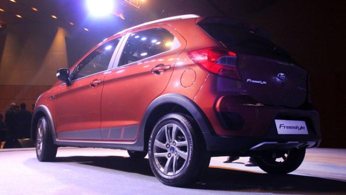 2014 - [Ford] Ka III/Ka Sedan/Figo - Page 10 49b5d610