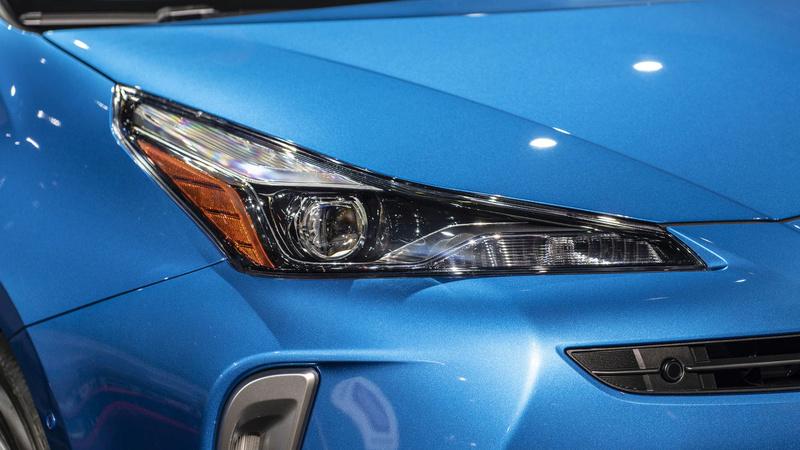 2016 - [Toyota] Prius IV - Page 15 49b6dd10