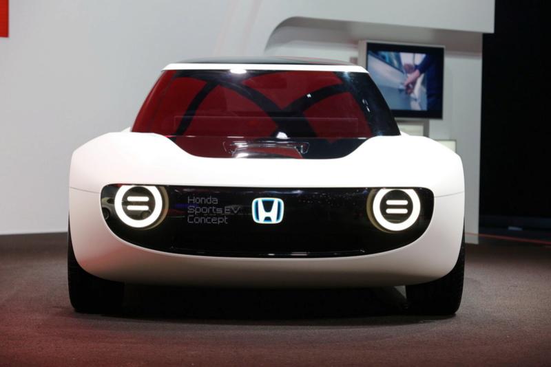 2017 - [Honda] Sports EV Concept 49bd1510