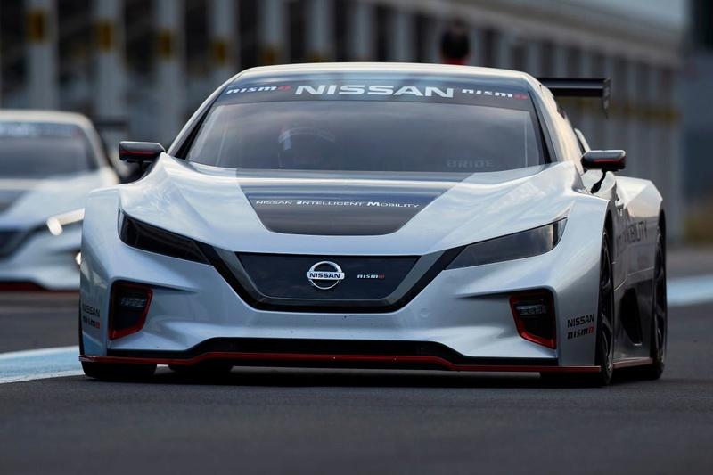 2017 - [Nissan] Leaf II - Page 8 49daaa10