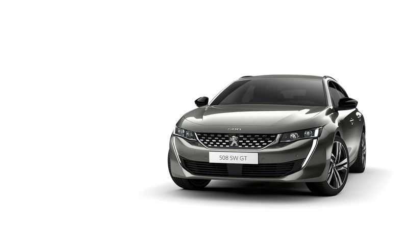 2018 - [Peugeot] 508 II SW - Page 3 4a0c4910