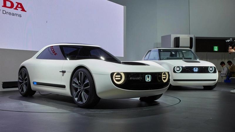 2017 - [Honda] Sports EV Concept 4a25fd10