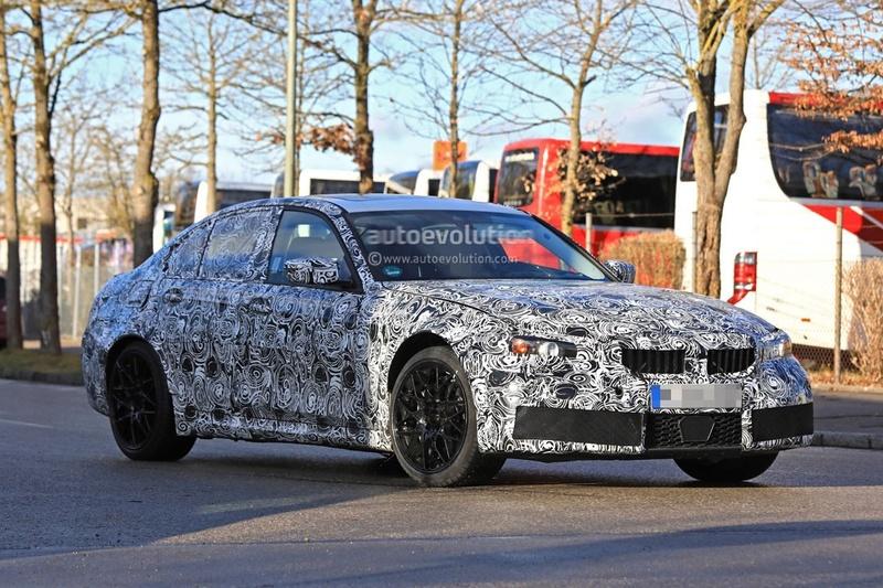 2019 - [BMW] M3/M4 4a6a1310