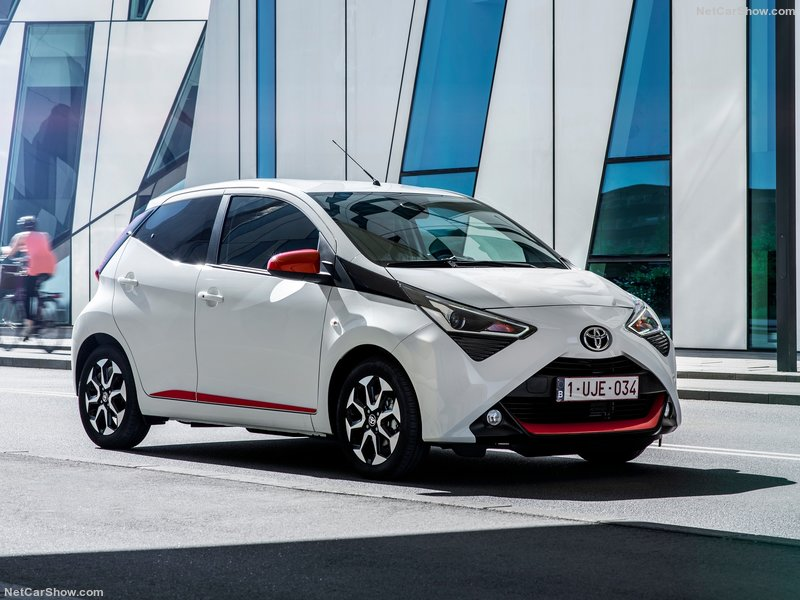 2018 - [Citroën/Peugeot/Toyota] C1 II/108/ Aygo II restylées - Page 5 4a792310