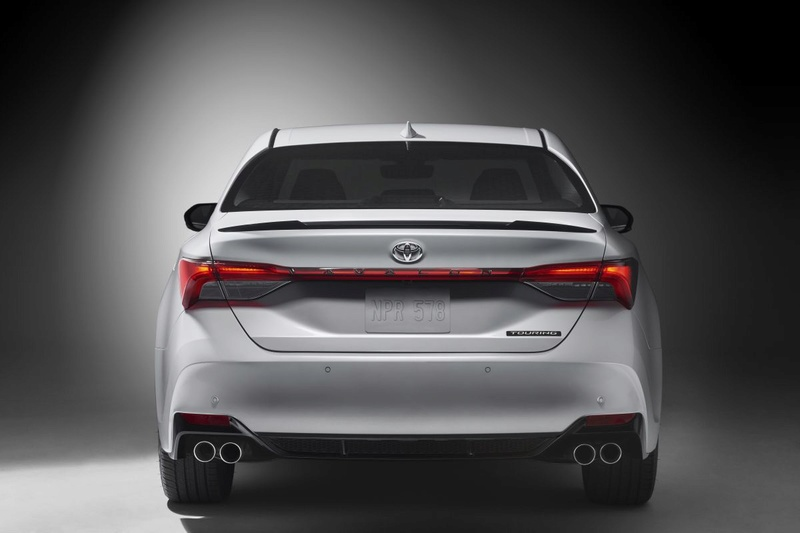 2018 - [Toyota] Avalon 4a99a210