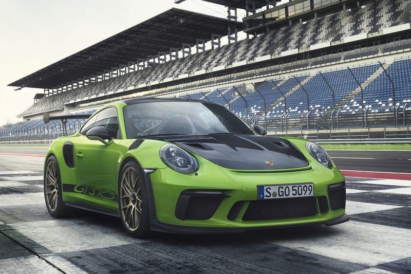 2015 - [Porsche] 911 Restylée [991] - Page 12 4ad88f10