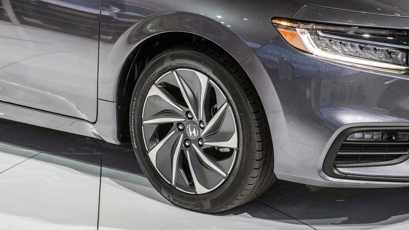 2018 - [Honda] Insight III 4b5dba10