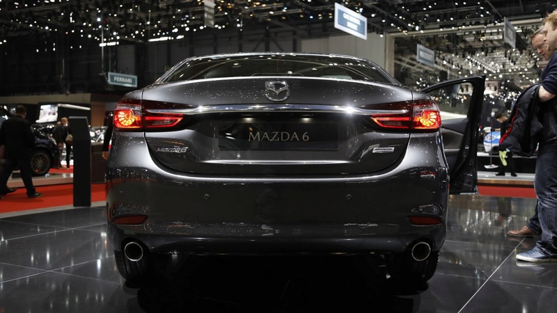2012 - [Mazda] 6 III - Page 16 4b65e910