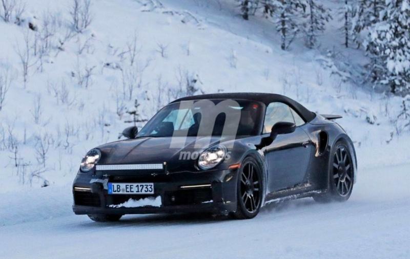 2018 - [Porsche] 911 - Page 13 4bc3e310