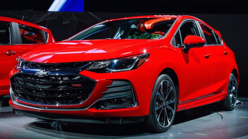 2017 - [Chevrolet] Cruze Hatchback - Page 2 4bfd7610