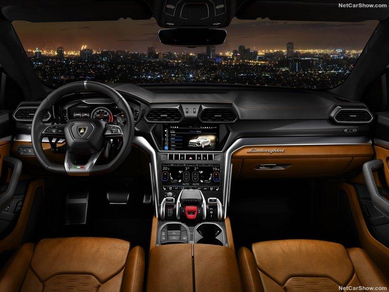 2018 - [Lamborghini] SUV Urus [LB 736] - Page 10 4c4bef10