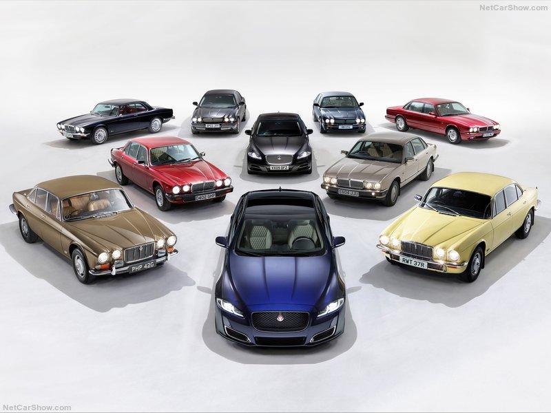 2015 - [Jaguar] XJ Restylée - Page 3 4c980910