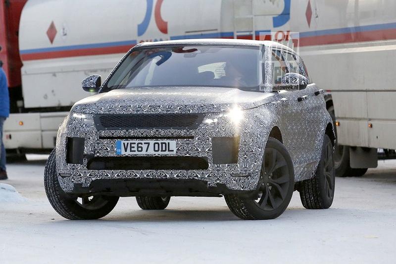 2018 - [Land Rover] Range Rover Evoque II 4ca5e410