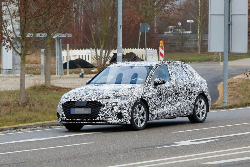 2020 - [Audi] A3 IV - Page 5 4cd4c110