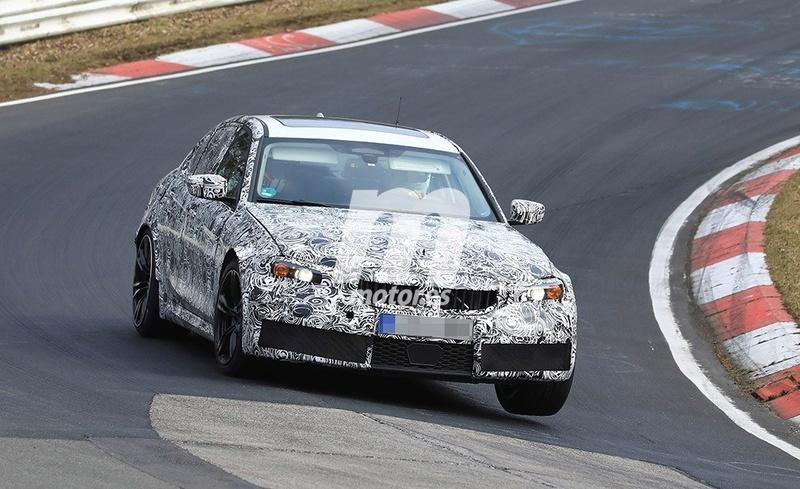 2019 - [BMW] M3/M4 4cd84e10