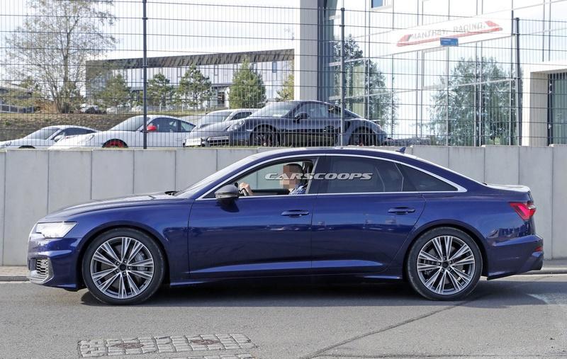 2017 - [Audi] A6 Berline & Avant [C8] - Page 10 4cf7cb10