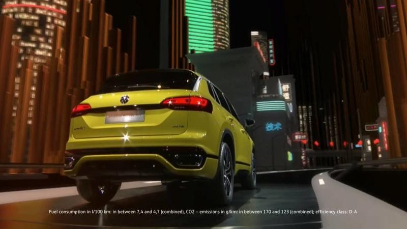 2017 - [Volkswagen] Atlas / Teramont - Page 9 4d7e0610
