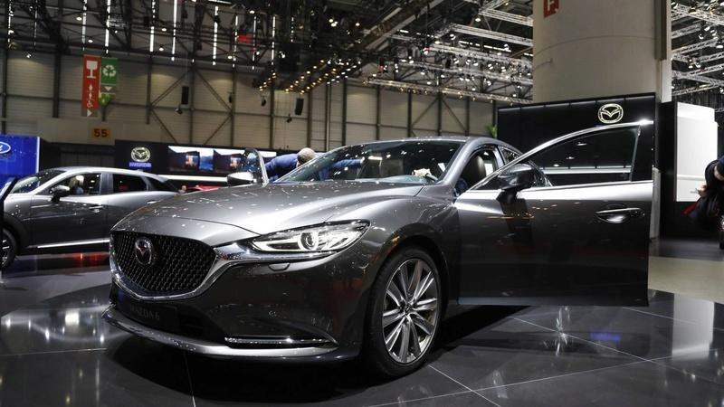 2012 - [Mazda] 6 III - Page 16 4da96910