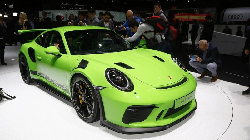 2015 - [Porsche] 911 Restylée [991] - Page 12 4e6d3510
