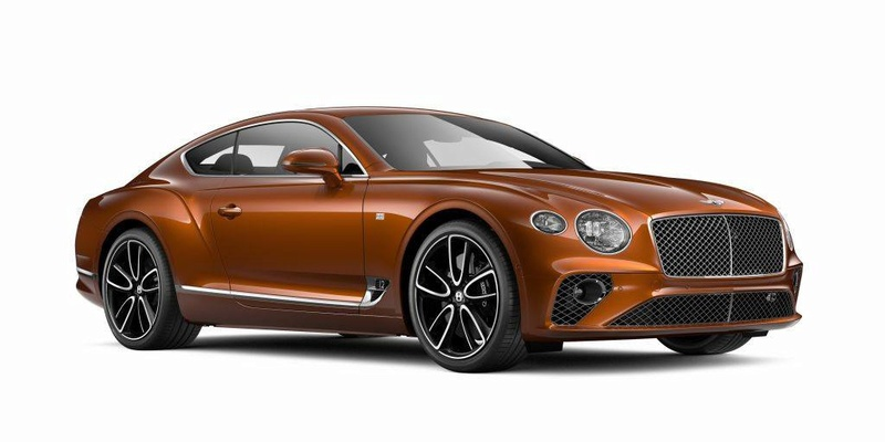 2017 - [Bentley] Continental GT - Page 5 4e87a410