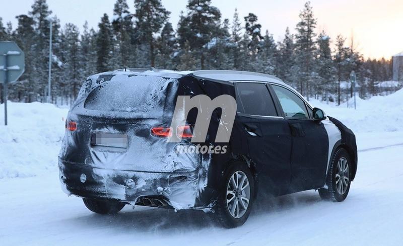 2018 - [Hyundai] Santa Fe IV 4f05be10