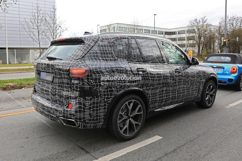 2018 - [BMW] X5 IV [G05] - Page 4 4f5b1f10