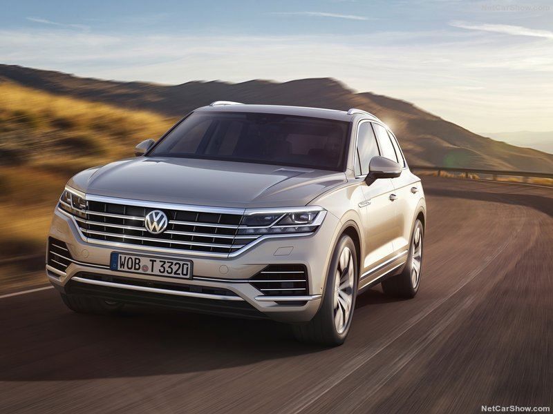 2018 - [Volkswagen] Touareg III - Page 8 4f97e410