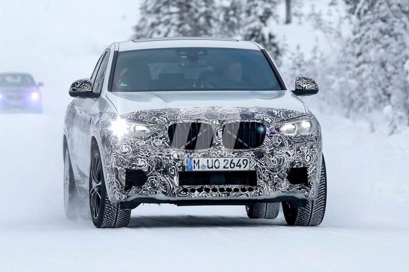 2018 - [BMW] X4 II [G02] - Page 4 4f99b410