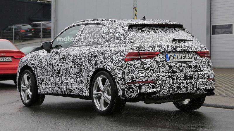 2018 - [Audi] Q3 II - Page 4 50221c10