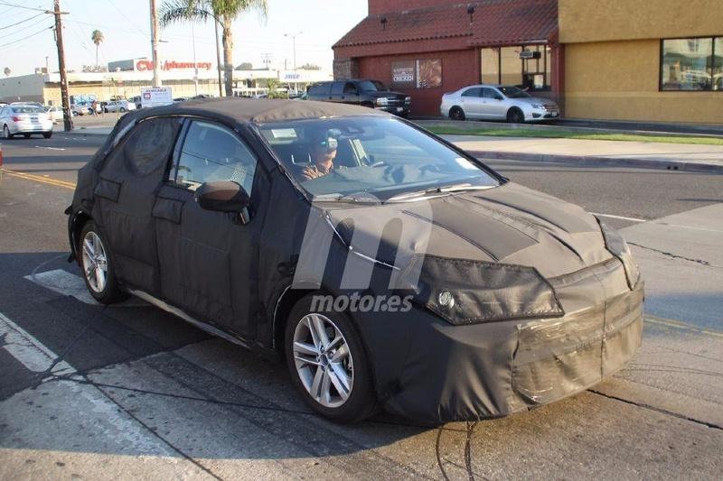 2018 - [Toyota] Corolla Sedan 50514510