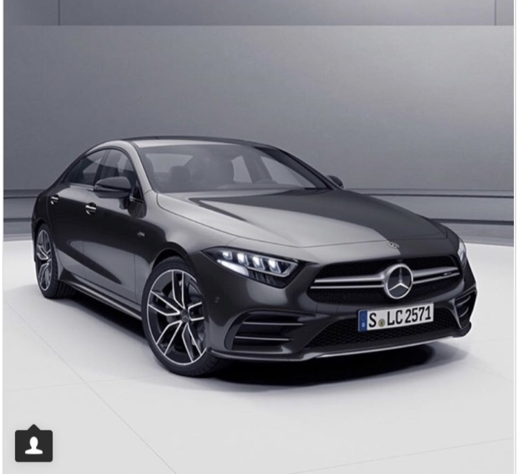 2018 - [Mercedes] CLS III  - Page 6 505a9910