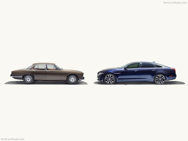 2015 - [Jaguar] XJ Restylée - Page 3 50857e10