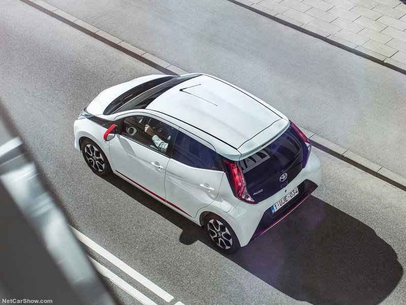 2018 - [Citroën/Peugeot/Toyota] C1 II/108/ Aygo II restylées - Page 5 50901f10