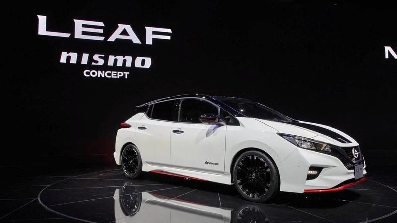 2017 - [Nissan] Leaf II - Page 7 50b6ed10