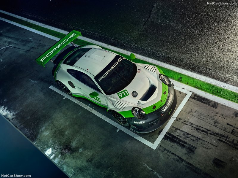 2015 - [Porsche] 911 Restylée [991] - Page 12 50f48310