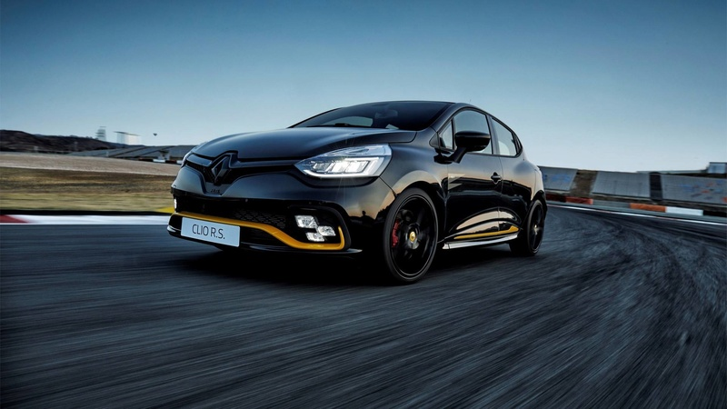 2016 - [Renault] Clio IV restylée - Page 9 513b7510