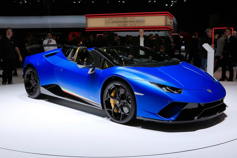 2013 - [Lamborghini] Huracán LP610-4  - Page 12 51541310