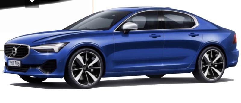 2018 - [Volvo] S60/V60 - Page 2 5165a110