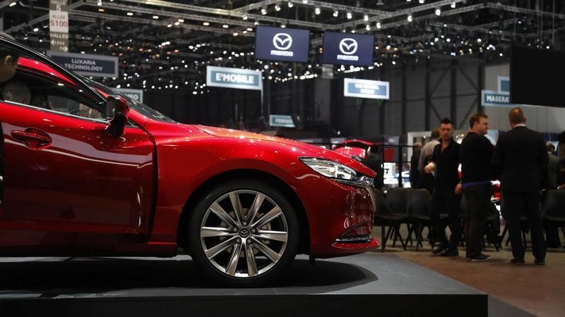 2012 - [Mazda] 6 III - Page 16 5172c510