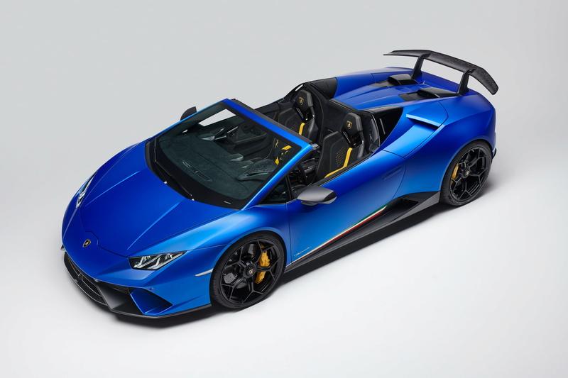 2013 - [Lamborghini] Huracán LP610-4  - Page 12 51a40e10