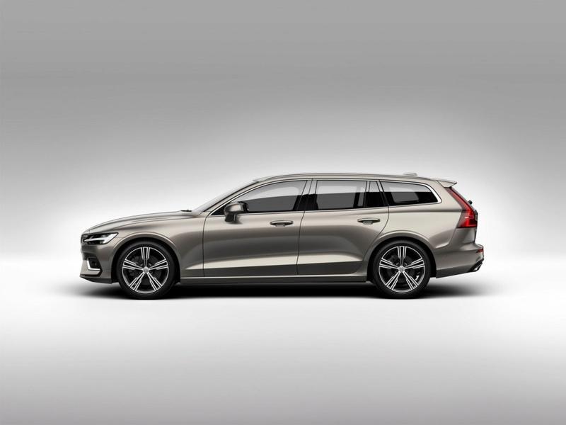 2018 - [Volvo] S60/V60 - Page 4 51c0e710