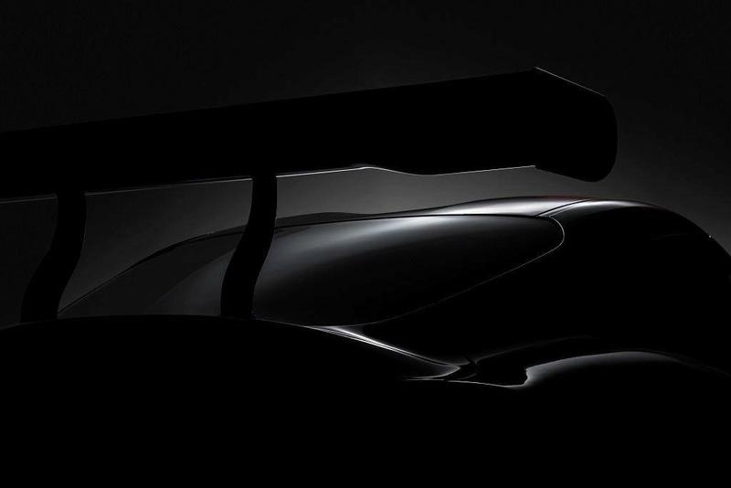 2018 - [Toyota] Racing concept 51f8ea10