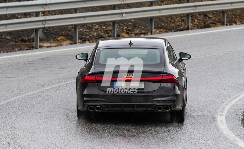 2017 - [Audi] A7 Sportback II - Page 8 52177c10