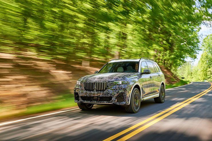 2017 - [BMW] X7 [G07] - Page 9 521d5e10