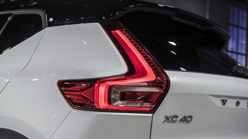 2018 - [Volvo] XC40  - Page 10 528c7210