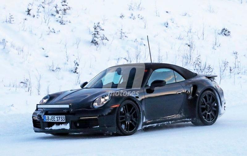 2018 - [Porsche] 911 - Page 13 52994410