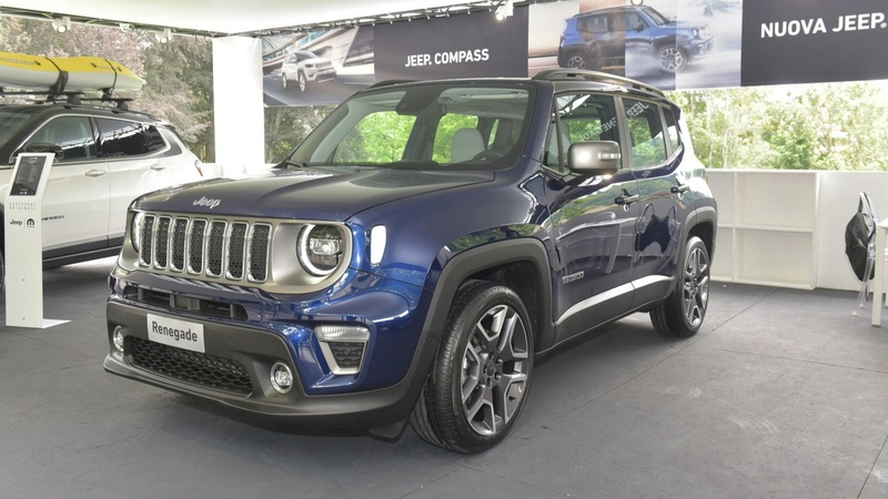 2014 - [Jeep] Renegade - Page 14 52a3fd10